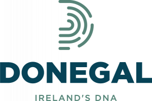 Donegal Ireland's DNA