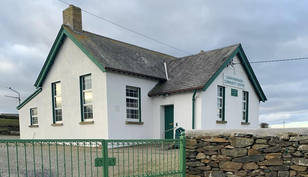 Carrowmenagh Community Hall