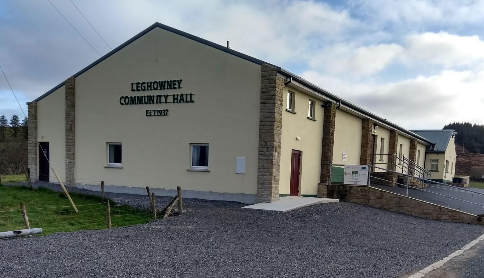 Leghowney Community Hall
